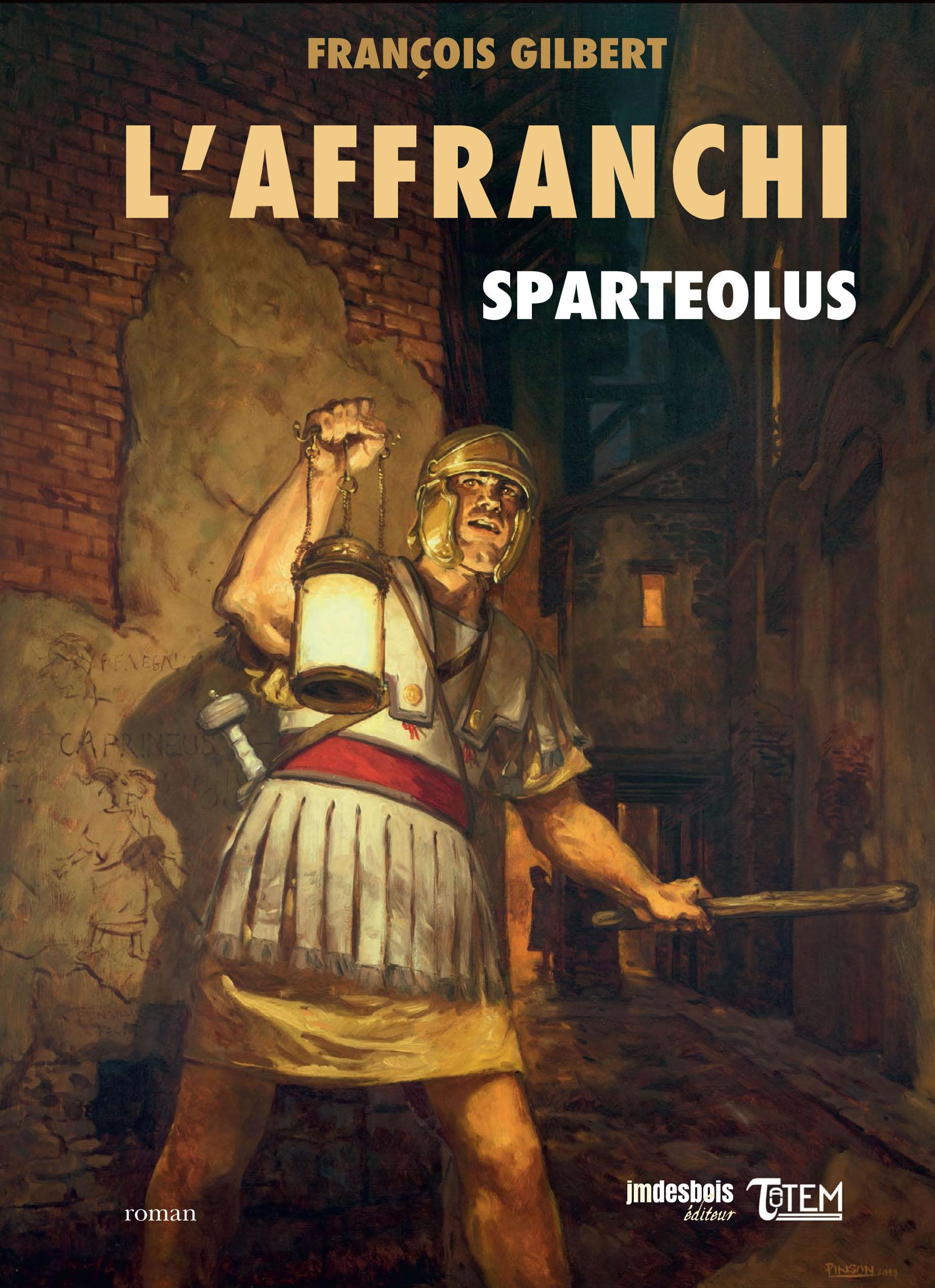 <b>Sparteolus</b>