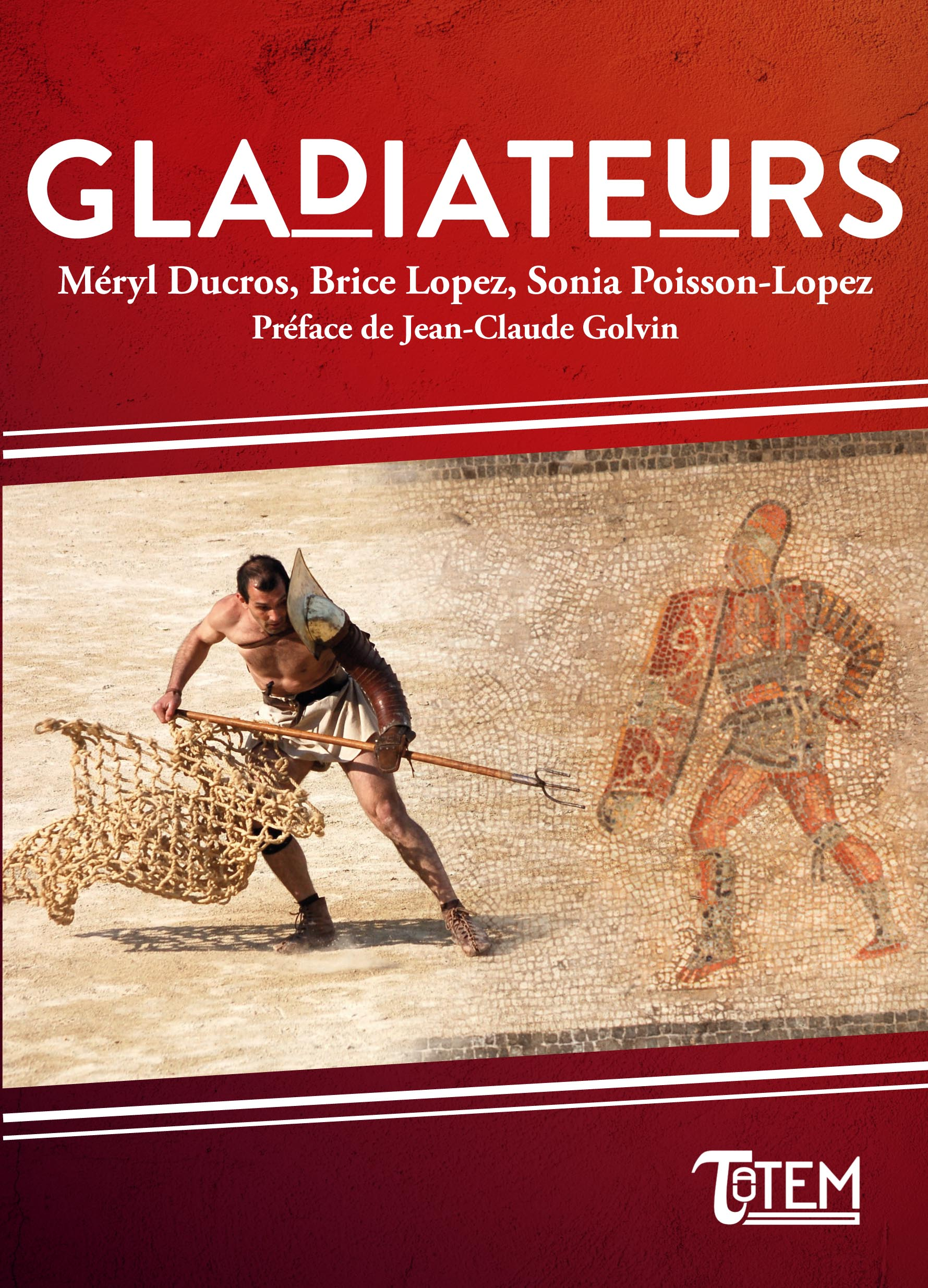 <b>Gladiateurs</b>
