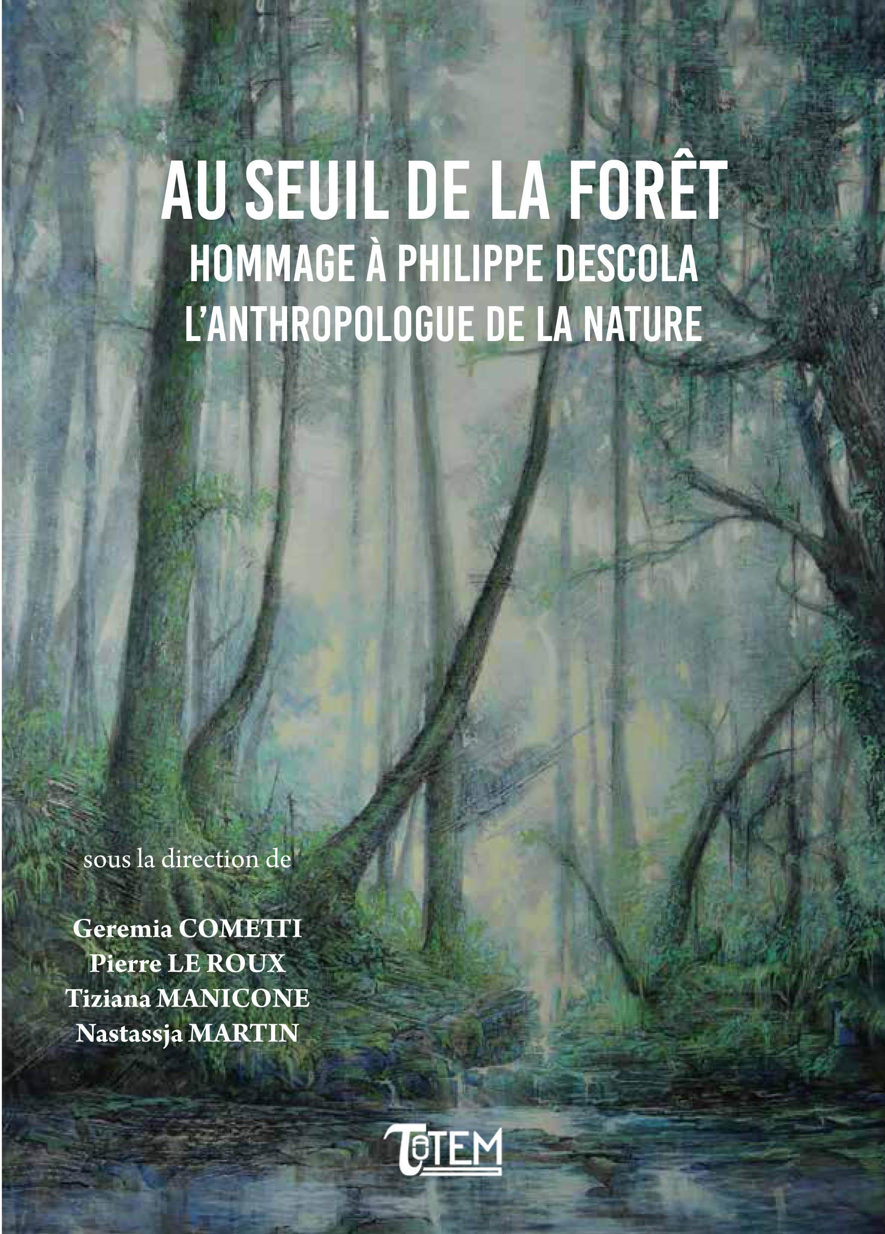 <b>Au seuil de la forêt</b>